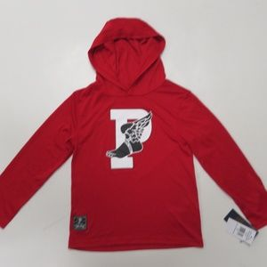 Polo Ralph Lauren Performance Youth P-Wing Hoodie